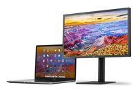 Goda Pengguna Mac, LG Sodorkan Monitor 5K