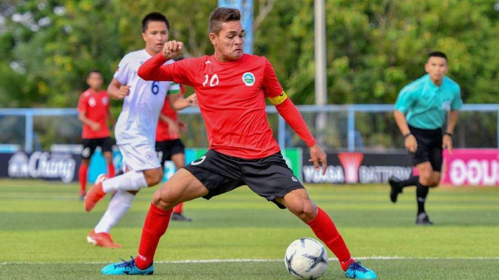 Piala AFF U-15: Timor Leste Tak Terbukti Curi Umur