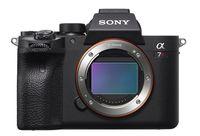 Sony A7R IV & RX100 VII: Mirrorless Resolusi Tertinggi & Tercepat