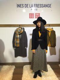 Terbaru dari Uniqlo, Koleksi Jaket Hybrid dan Eksplorasi Siluet Kepompong