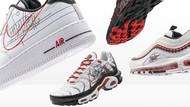 Nike Rilis Sneakers Dengan Logo yang Digambar Tangan
