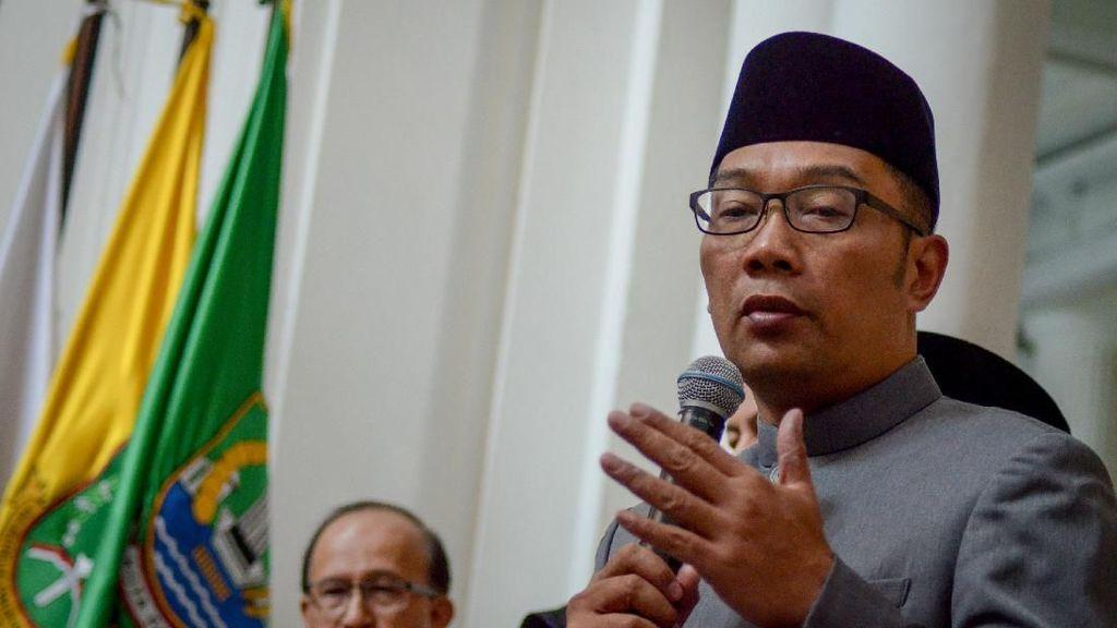 Fakta di Balik Rencana Kang Emil Pindahkan Ibu Kota Jabar