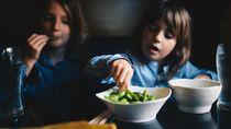 Anak Sering Diare Tandanya Mau Tumbuh Pintar, Mitos atau Fakta?