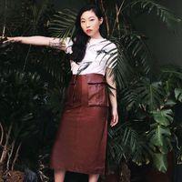 Main di Film 'Shang-Chi', Awkwafina Sempat Jajal Diet Keto