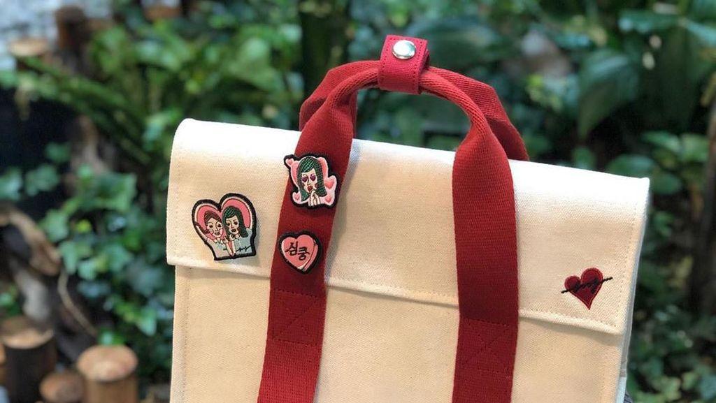 5 Tas dari Brand Korea yang Tren Dipakai Para Artis