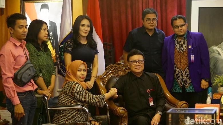 drg Romi Sempat Mau Resign dari PTT Kemenkes, tapi Solok Kekurangan Dokter