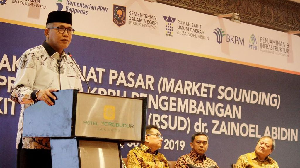 Penjajakan Minat Pasar Program KPBU