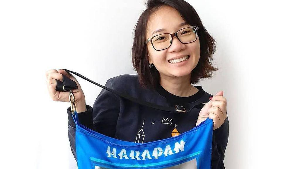 Cerita Penjual Tas Kaleng Kerupuk yang Viral karena Dicari Netizen