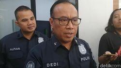 Video Penjelasan Polisi soal 5 Akun Medsos Pemicu Rusuh di Papua