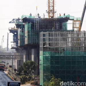 Mantan Bos Bank Dunia Mau Bantu RI Bangun Infrastruktur RI