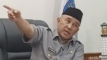 Wali Kota Idris Tunggu Kendaraan untuk Maju di Pilwalkot Depok 2020