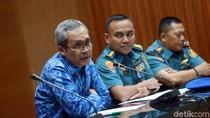 KPK Tetapkan 3 Tersangka dalam Kasus Korupsi Proyek Bakamla