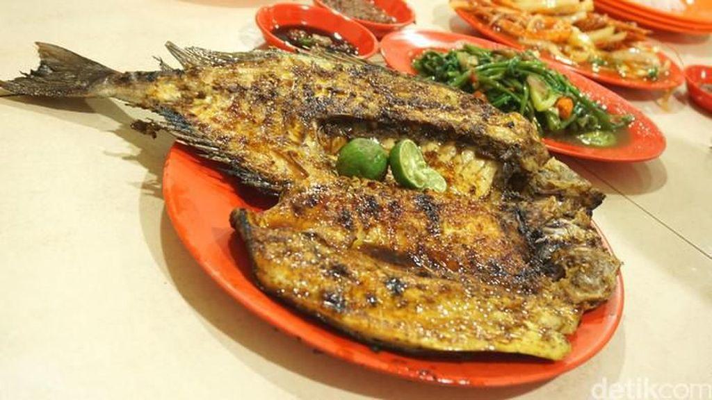 Kuliner Malam Mantul di Taman Jajan BSD hingga Pasmod Gading Serpong