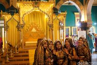 Istana Megah di Jantung Kota Medan