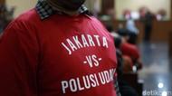 Hakim Belum Siap, Pembacaan Putusan Gugatan Polusi Udara Kembali Ditunda