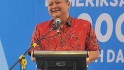 PDIP Diguncang Isu Rekom dan Mundurnya Armuji dari Pilwali Surabaya