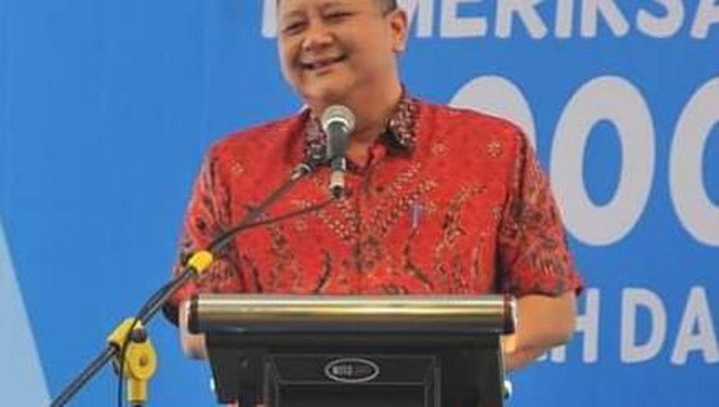 Dikabarkan Dapat Rekom PDIP, Timses Whisnu: Belum Ada Keputusan Resmi  DPP