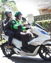Gojek, 'Dewa Penyelamat' Malaysia yang Diprotes Pengusaha