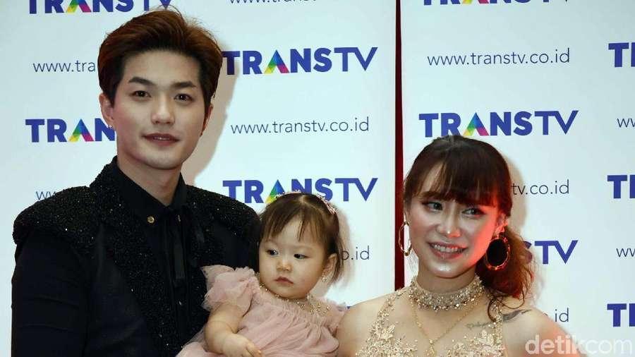 Gaya Ibas hingga Lee Jeong Hoon di Insert Awards