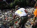 Luhut Putar Otak Atasi Sampah Pakai Dana Bank Dunia