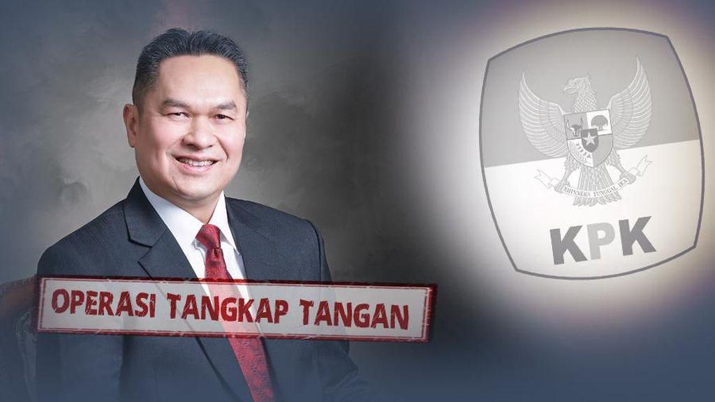 Gaji Direktur AP II Sudah Tinggi, Kok Masih Korupsi Juga?