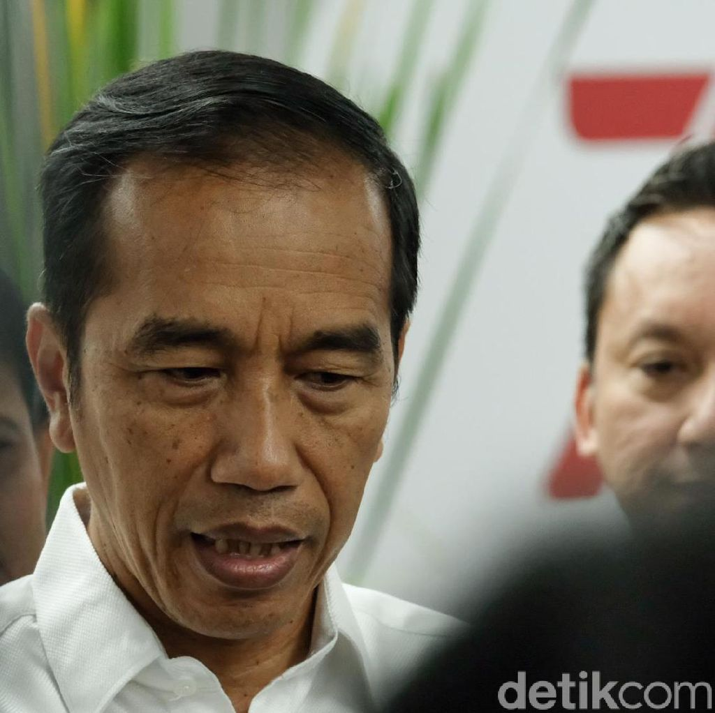 Manokwari Rusuh, Jokowi: Saling Memaafkan, Pemerintah Jaga Papua-Papua Barat