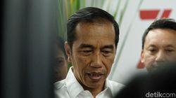 Pesan Jokowi tentang Perlunya Memaafkan dalam Ketersinggungan