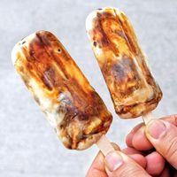 Kreasi Baru, Es Krim Stik Rasa Boba yang Jadi Incaran Foodies!