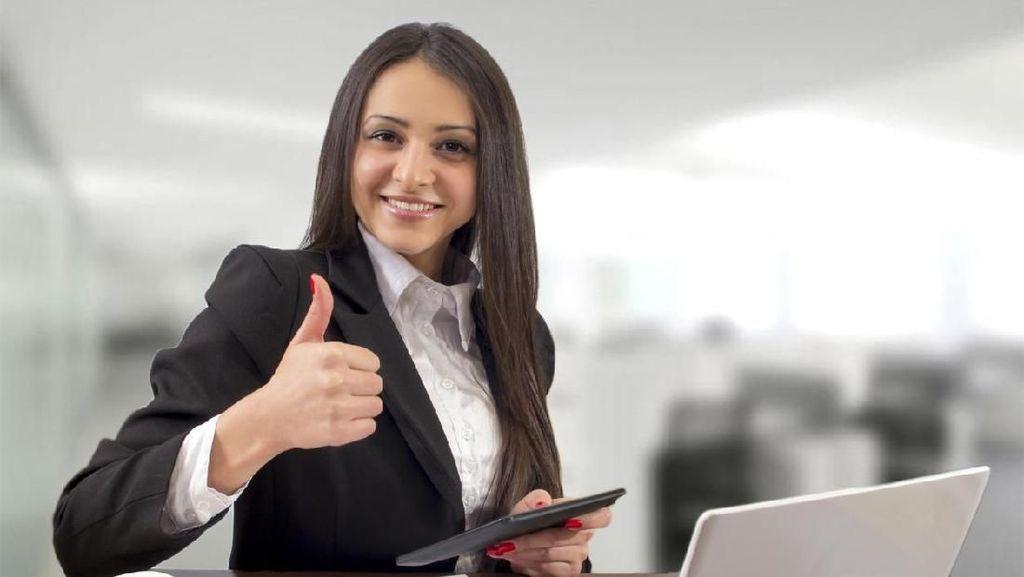 8 Cara Simpel yang Bikin Kamu Lebih Disukai Bos