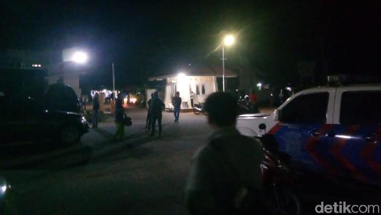 Cari Alat Bukti, Polisi Sisir RSUD Lokasi Penyerangan di Empat Lawang
