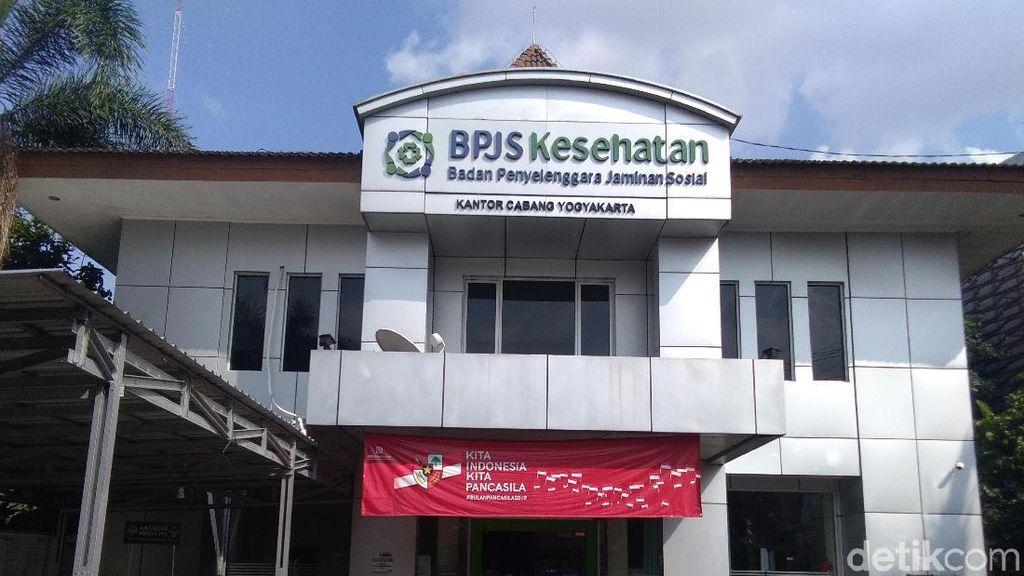 5 Menteri Jokowi Bahas Hidup Mati BPJS Kesehatan