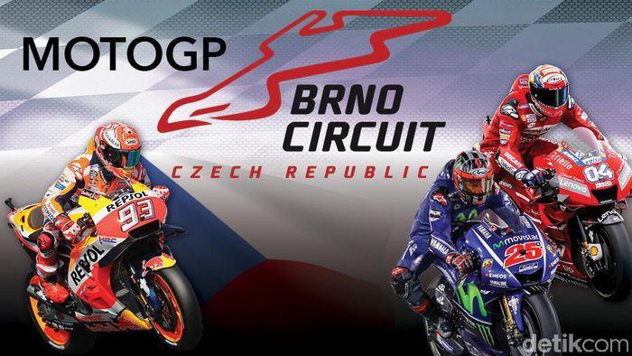 MotoGP Republik Ceko
