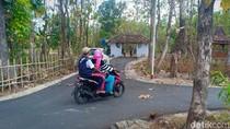 Cerita Mistis Makam di Madiun Tempat Mobil Nyelonong