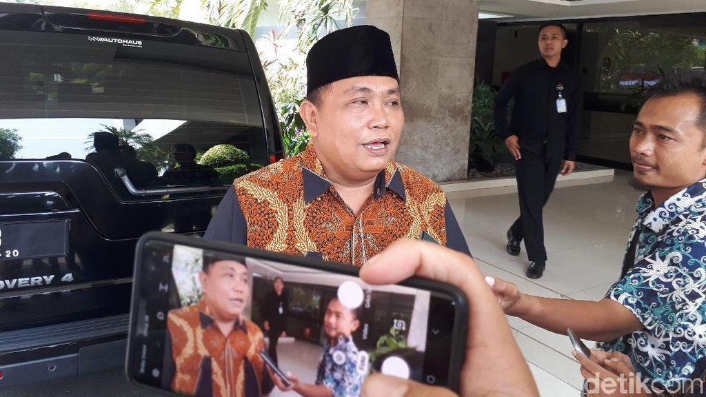 Poyuono Bermanuver Lagi, Kini Ungkit Isu Pelanggaran HAM Prabowo