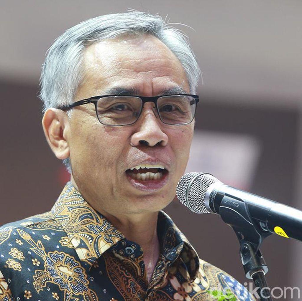 Suku Bunga BI Turun Lagi, OJK Yakin Kredit Perbankan Tumbuh 12%