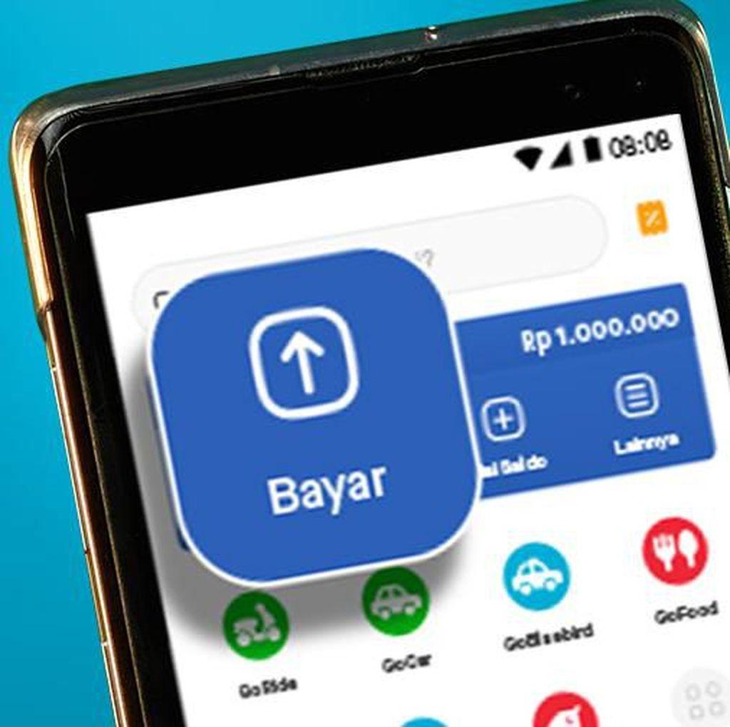 GoPay Bagikan Tips Kembangkan Strategi Digital ke 100 LSM Indonesia