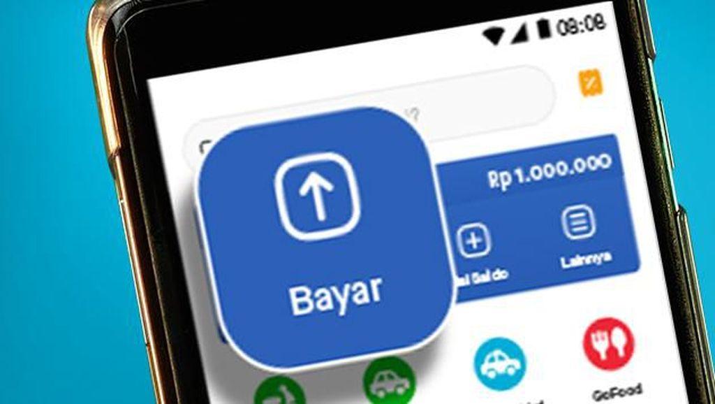 GoPay Mau Terus Rambah Transportasi Umum, Tak di Gojek Saja
