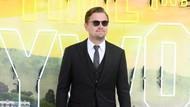 Leonardo DiCaprio Soroti Gunungan Sampah Bantargebang