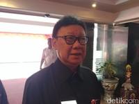 Tjahjo Kumolo Beberkan PNS Berhubungan Sesama Jenis