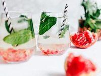 5 Ide Racikan <i>Infused Water</i> untuk Minuman Segar di Kantor