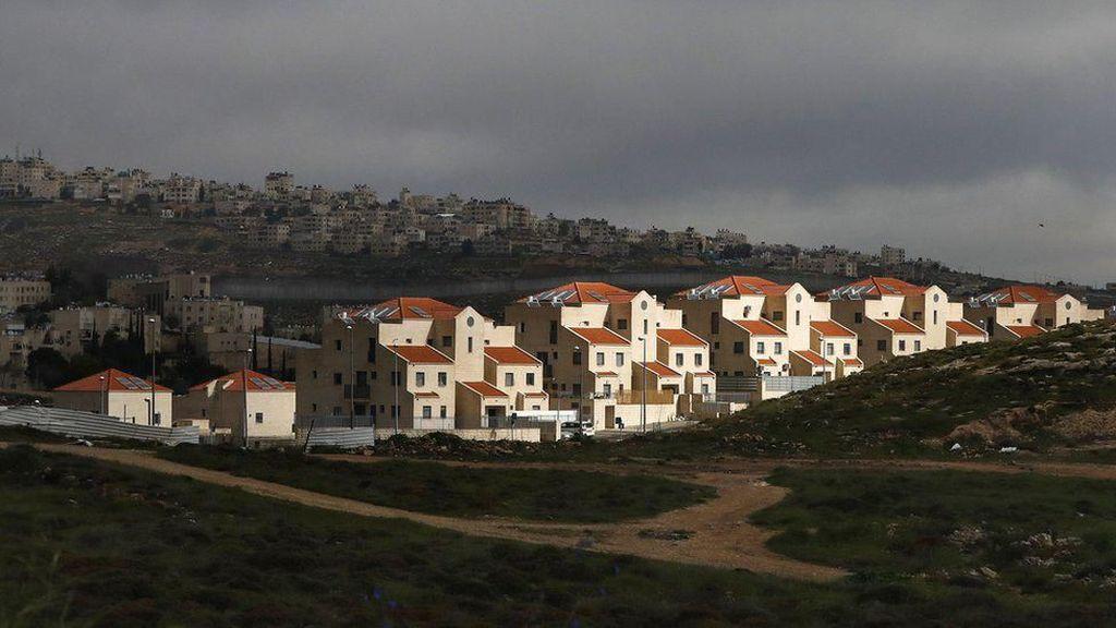 Diburu 3 Hari, Pria Palestina Ditangkap Atas Penembakan Warga Israel