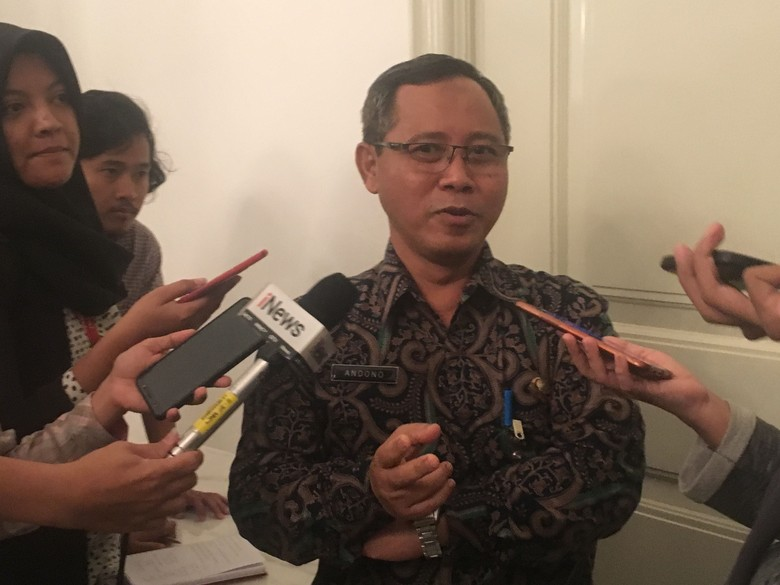 Dinas LH DKI: Perbandingan Sampah Jakarta-Surabaya Tak Apple to Apple