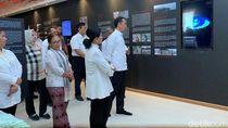 Jokowi Dorong Geopark Kaldera Toba Dapat Pengakuan UNESCO