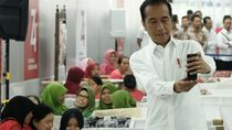 Jokowi, Pengakuan, dan Pembuktian