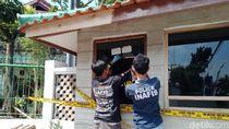 Pelaku Pelemparan Sudah Tiga Kali Melempari Rumah Menteri Susi