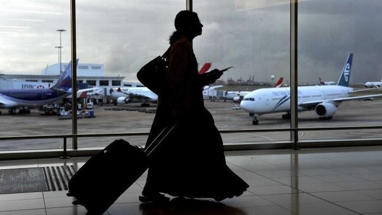 Perempuan Saudi Boleh Berpergian Tanpa Mahram Dianggap Sebuah Kemenangan