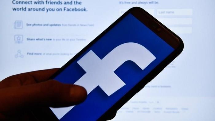 Facebook tutup akun-akun propaganda terkait aparat Arab Saudi