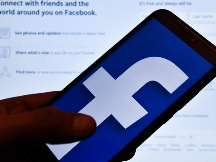 Baru Bikin Facebook? Ini Cara Log In hingga Sign Up Akun/Foto: BBC World