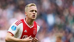 Van De Beek Cocok Banget Untuk Juventus