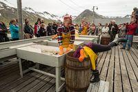 Gelato hingga Ikan Herring, Ini 5 Museum Makanan yang Unik di Dunia